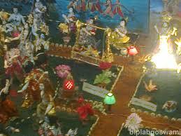 Krishnashtami Decoration Sri Krishna Janamashtami Rajnishmishravns