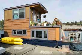 airbnb houseboats the coolest us houseboats on airbnb thrillist
