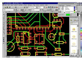 high voltage lifiers falco systems - Pcb Designer
