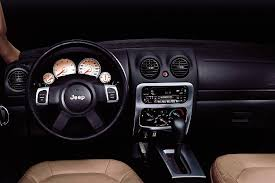 reviews on 2002 jeep liberty 2002 jeep liberty overview cars com