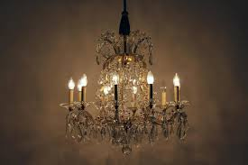 How To Make Chandelier At Home Small Antique Chandelier Bronze Modern Swag Size Of
