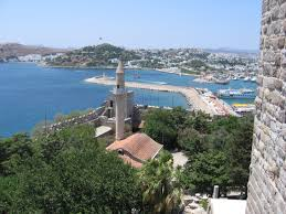 the bodrum city photos and hotels kudoybook