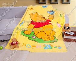 winnie pooh cartoon animal baby kid toddler infant newborn boy