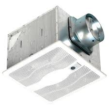 Bathroom Ceiling Extractor Fans Air King 80 Cfm Ceiling Dual Speed Motion Sensing Bathroom Exhaust