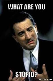 Meme Generator Goodfellas - robert de niro goodfellas meme de best of the funny meme