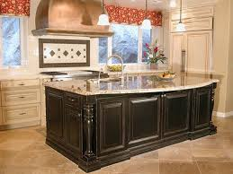kitchen small galley with island floor plans breakfast nook