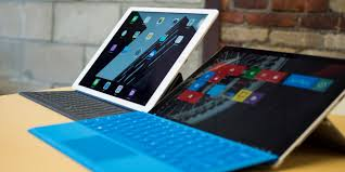 surface pro 4 black friday apple ipad pro laptop review reviewed com laptops