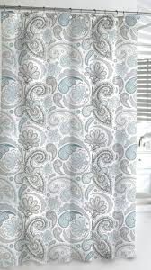 Classic Shower Curtain Shower Curtains Weighted Shower Curtain Uk Bathroom Decorating