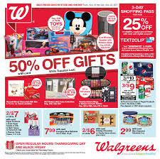 walgreens black friday 2017 ads deals and sales