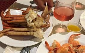 Casino Buffet Biloxi by Some Biloxi Casinos Start Charging Extra For Those Who Want Crab
