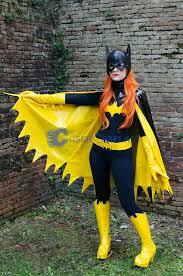 Batman Halloween Costumes Girls Batman Cosplay Costume Halloween Cosercosplay