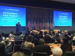 Presidents Of The United States 2017 Leadership Summit Of The United Nations Association Of The