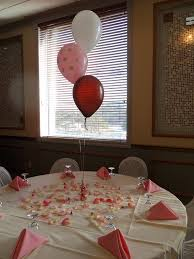 Balloon Centerpieces For Tables Catalog Party Decorations By Teresa