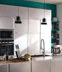 meuble cuisine tout en un cuisine tout en un equipee l1308218067 cuisine acquipace gris