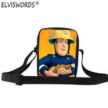 popular fireman sam bag buy cheap fireman sam bag lots china