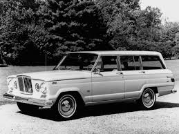 new jeep wagoneer concept jeep wagoneer 1963 pictures information u0026 specs