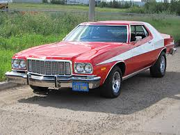 What Was The Starsky And Hutch Car David D U0027s Starsky U0026 Hutch Gran Torino
