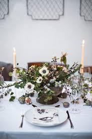 Tree Branch Centerpiece Winter Wedding Centerpieces Inspiration Margusriga Baby Party