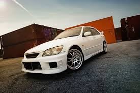 lexus altezza modified photo collection altezza jdm japan car