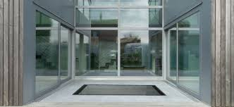 skyfloor bs glass flooring from taghell architonic