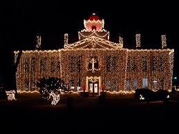Christmas Lights Texas Johnson City Texas Tx Lights Spectacular Annual Event