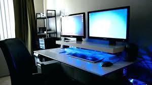 Cool Desks For Small Spaces Coolest Computer Desks Decorative Unique Small Computer Desk