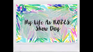 Lilly Pulitzer Pottery Barn Show Day Lilly Pulitzer X Pottery Barn Youtube