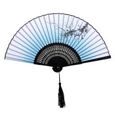 japanese fans for sale new sale plum blossom pattern hand fan bamboo japanese folding