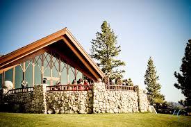 Lake Tahoe Wedding Venues Edgewood Country Club Lake Tahoe Lake Tahoe Wedding Venue