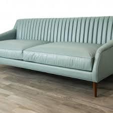 Mid Century Modern Style Sofa Furniture Idea Wonderful Mid Century Modern Leather Sofa High