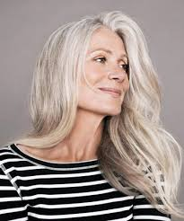 how to bring out gray in hair easy ways to cover gray hair