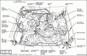 ford 3 8 v6 engine diagram ford diy wiring diagrams for ford 4 2