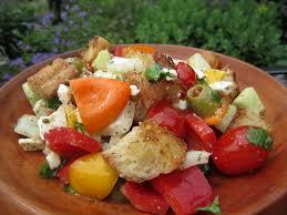 28 panzanella salad barefoot contessa panzanella barefoot