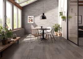 Anthracite Laminate Flooring Brik Back Anthracite Tiles From Keope Architonic