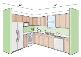 painting kitchen cabinet doors different color than frame how to paint kitchen cabinets in 9 steps this house