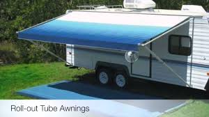 New Caravan Awnings Caravan Awnings For Sale Youtube