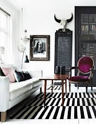 best 25 black and white chair ideas on pinterest black and