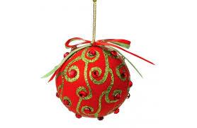 crafts paper mache ornament a c