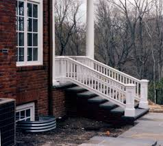 Porch Stair Handrail Stairs Interesting Outside Stair Railing Outdoor Stair Railing