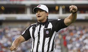 Ed Hochuli Meme - ripped nfl referee ed hochuli retires less ripped son earns promotion