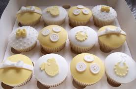 Decorating With Fondant 70 Baby Shower Cakes And Cupcakes Ideas
