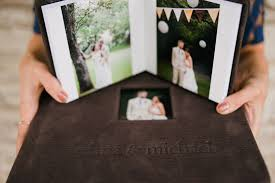wedding photography wedding albums