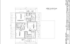 Floor Plan Two Storey by Ikjot 1642 Sq Ft Shergill Homes
