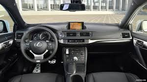 lexus ct 200h 2014 lexus ct 200h interior hd wallpaper 48