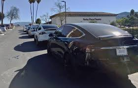 what will happen to tesla supercharger availability when model 3