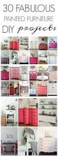 30 painted furniture diy projects thirty eighth street