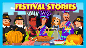 why we celebrate thanksgiving for kids festival stories why we celebrate kids hut stories english