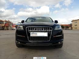 Audi Q7 Colors - audi q7 year2007 black color full option in phnom penh on khmer24 com