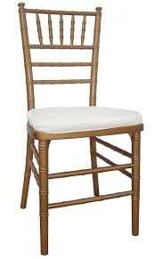 chiavari chair rentals gold chiavari ooh events design center