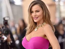 Sofia Vergara Bouncing Tits - fashion problems girls with big boobs know